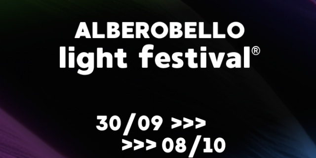 Alberobello Light Festival 2017