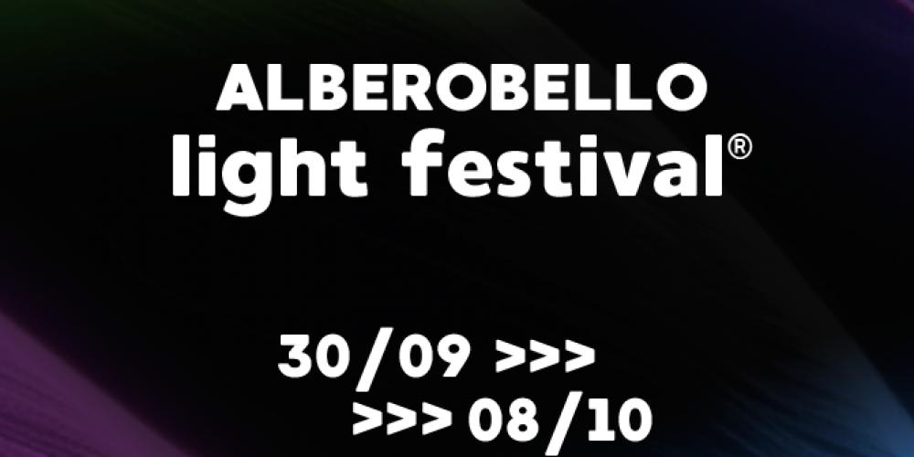 Alberobello Light Festival 2017