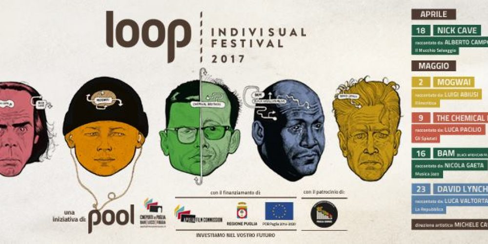LOOP festival 2017