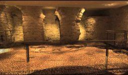 Bari underground
