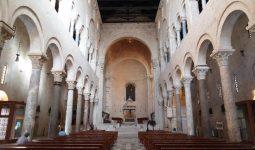 San Sabino cathedral