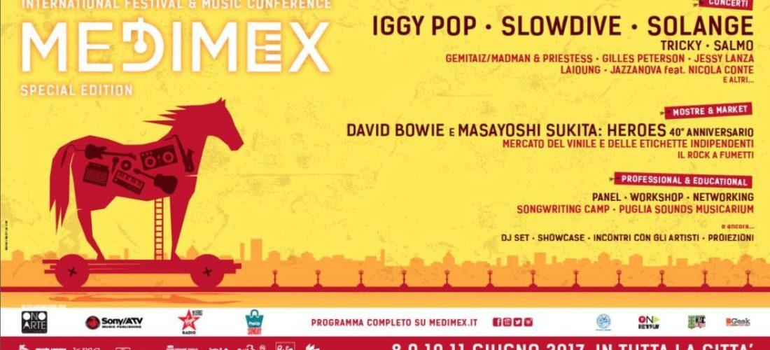 Medimex 2017