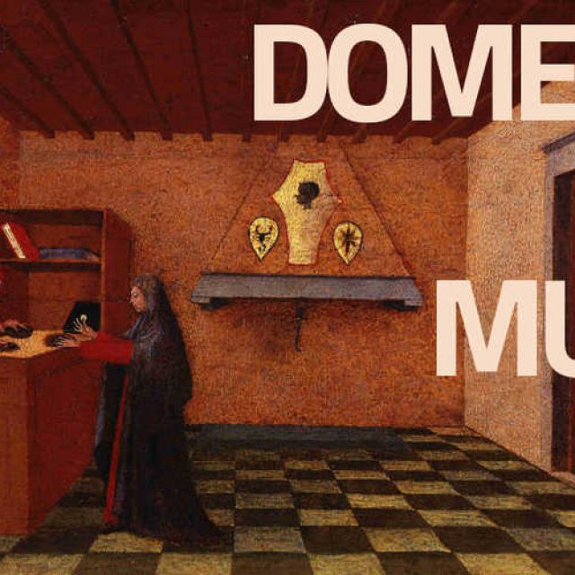 #DOMENICALMUSEO MUSEI GRATIS PER TUTTI