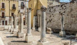 Visite guidate del centro storico